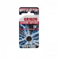 Baterie tip buton CR1620 MAXELL