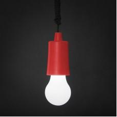 Lampa LED suspendabila - rosie