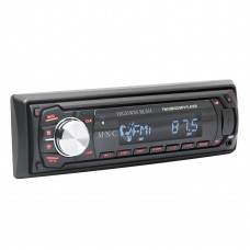 M.N.C  mp3 player *Highway Rush* (USB/SD/MMC/AUX)  negru