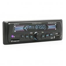 M.N.C Radio auto USB/SD/MP3/Radio/AUX negru