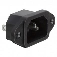 Fisa CAmontabil10A/250V