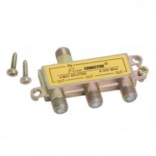 F splitter5-900 MHz