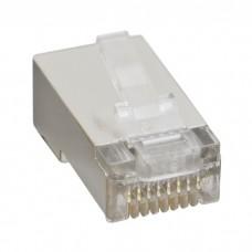 Fisa modular8P8C FTP Cat.5