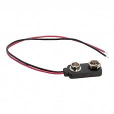 Conector baterie 9Vranforsat150mm