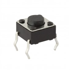 Microintrerupator 1 circuit 0,05A-12VDC OFF-(ON)
