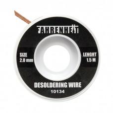 Banda sugativa de fluodor1,5 m lungime2,0 mm latime