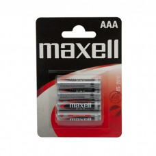 Baterie tip microAAA • R03Zn • 1,5V