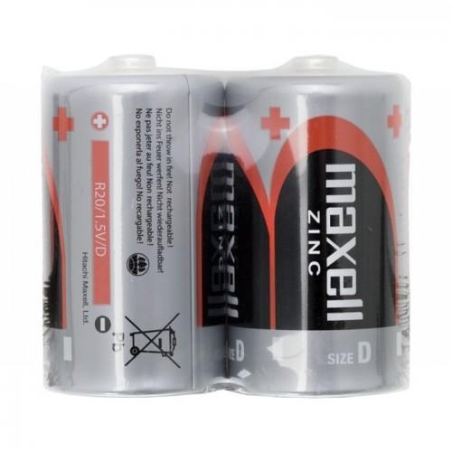 Baterie tip