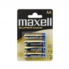 Baterie tip mignonAA • LR6 XLSuper Alkaline • 1,5 V