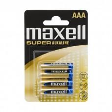 Baterie tip microAAA • LR03 XLSuper Alkaline • 1,5V