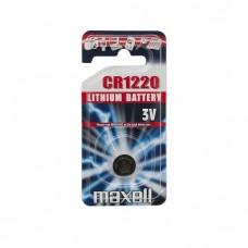 Baterie tip butonCR 1220Li • 3 V