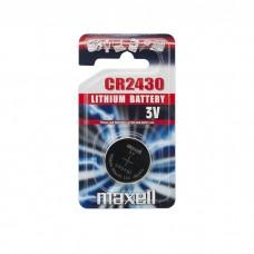 Baterie tip buton CR2430Li • 3 V