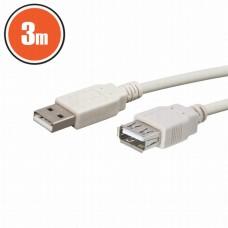 Prelungitor USBfisa A - soclu A3,0 m