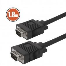 Cablu pt monitorfisa - fisa1.8 m