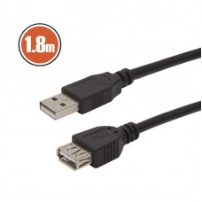 Prelungitor USBfisa A - soclu A1,8 m