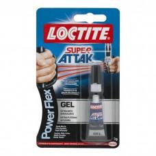 Adeziv instant antisoc special Loctite, 3g