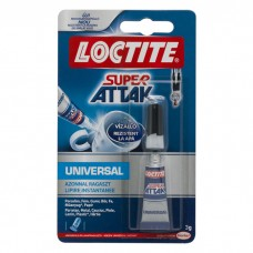 Universal super glue 3g