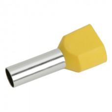 Varf cabluPt. cablu de 2 x 6,0 mm2