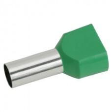 Varf cabluPt. cablu de 2 x 10 mm²2