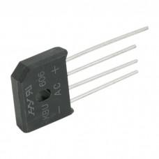 Punti redresoare (Graetz)KBU 6066A • 600V