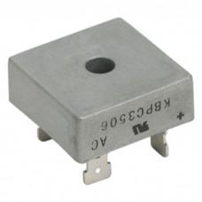 Punti redresoare (Graetz)KBPC 350635A • 600V