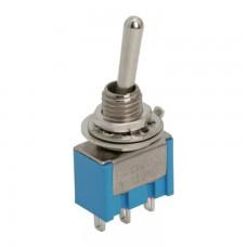 Intrerupatoare cu brat1 circuit3A-250VON-ON