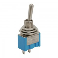 Intrerupatoare cu brat1 circuit3A-250VOFF-ON