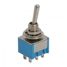 Intrerupatoare cu brat2 circuit3A-250VON-ON