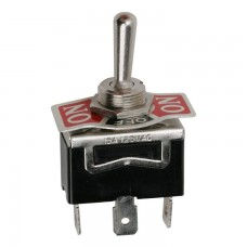 Intrerupatoare cu brat de moment 1 circuit 10A-250V (ON)-OFF-(ON)