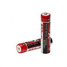 Acumulator creionmicro • AAA • HR03Ni-MH • 1,2 V • 850 mAh