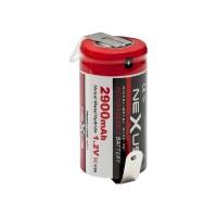 Acumulatorde lipireBaby • SC • HR14Ni-MH • 1,2 V • 2900 mAh