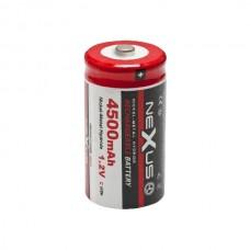 AcumulatorBaby • C • HR14Ni-MH • 1,2 V • 4500 mAh