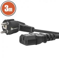 Cablu de alimentare3,0 m