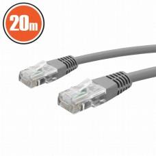 Cablu Patch8P/8C Cat. 5 - 20 m