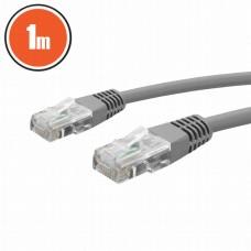 Cablu Patch8P/8C Cat. 5 - 1 m