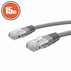 Cablu Patch8P/8C Cat. 5 - 15 m