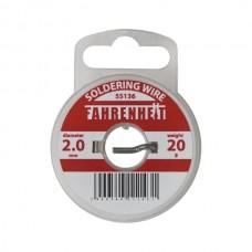 FludorO 2 mm • 20 g