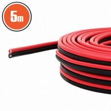 Cablu difuzor2x1,0mm25m