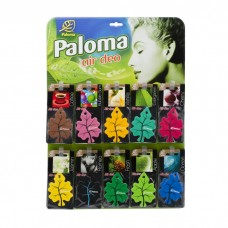 Set de odorizantePaloma Gold60 buc.