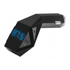 Modulator Fm car kit bluetooth N8