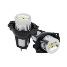 Set 2 becuri LED Marker Angel Eyes model e90/e91 6W (A.E. 3003)