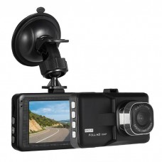 Camera Dual DVR Auto 1080P FULL HD