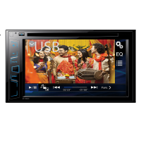 Navigatie GPS, DVD Player video cu ecran TouchScreen, 2DIN