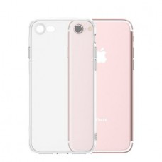 Husa de protectie  Iphone 7 transparent